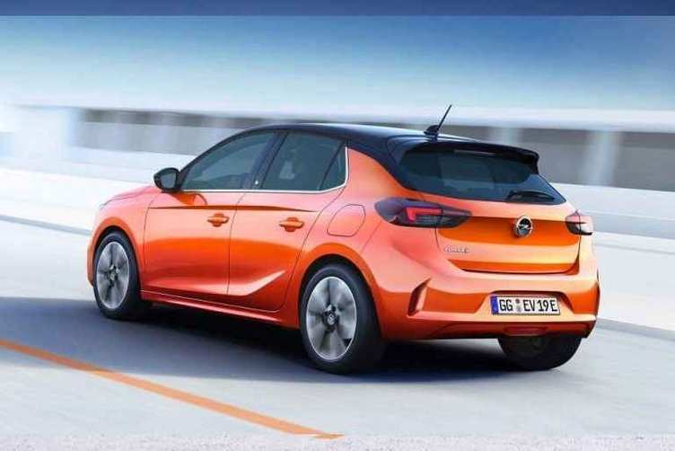 25 The Best 2019 Opel Concept And Review