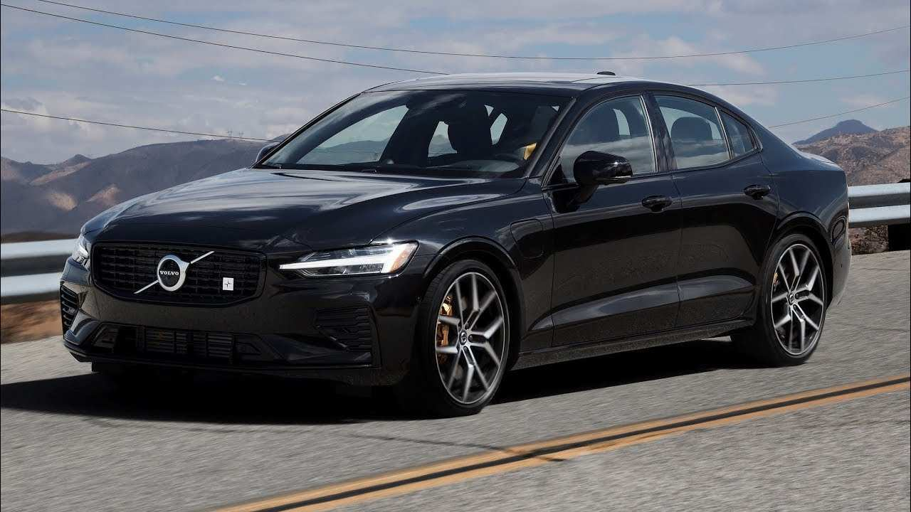 25 The Best 2019 Volvo Plug In Concept And Review
