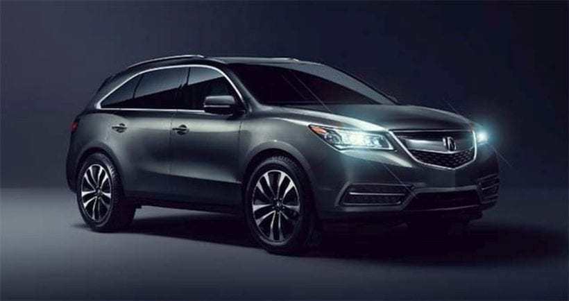 25 The Best 2020 Acura Mdx Spy Photos Redesign