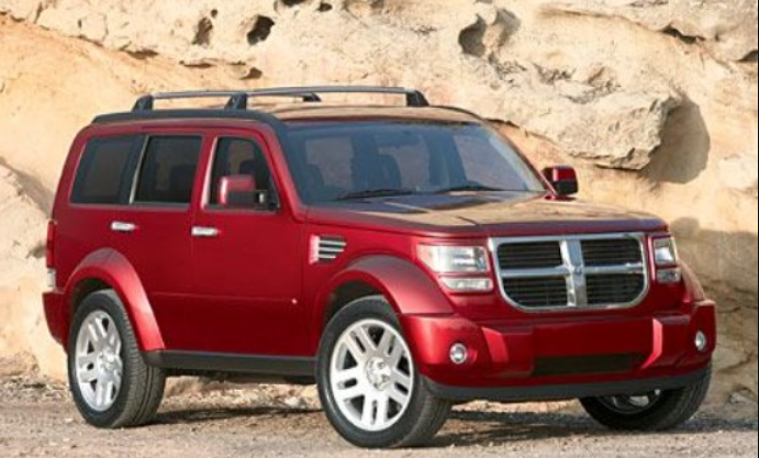 25 The Best 2020 Dodge Nitro New Review