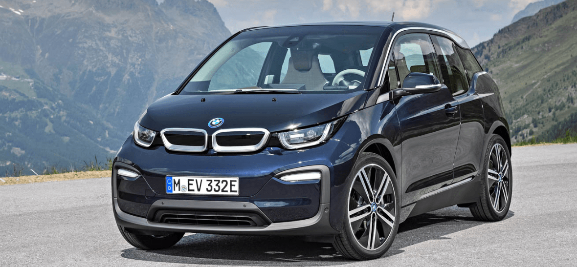 25 The Best Bmw I3 New Model 2020 Redesign