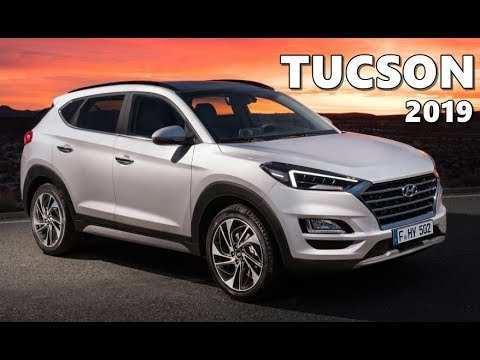 25 The Best Hyundai Tucson 2019 Facelift Spesification