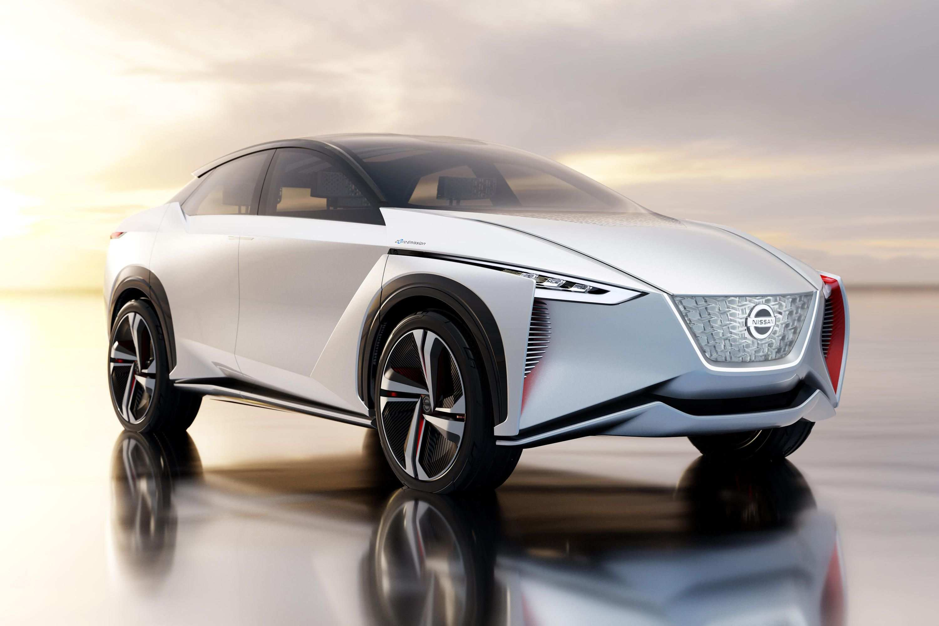 25 The Best Nissan 2020 Objectives Research New