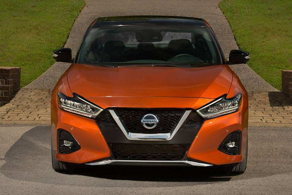 25 The Best Nissan Maxima 2020 Spesification
