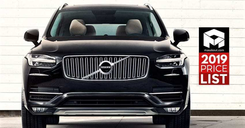 25 The Best Volvo Auto 2019 Speed Test