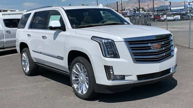 25 The Cadillac Vehicles 2020 Specs And Review