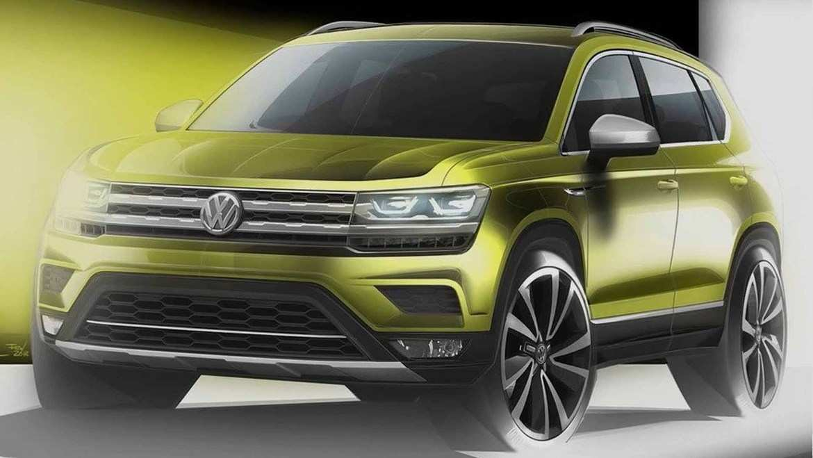 25 The Volkswagen Suv 2020 Photos