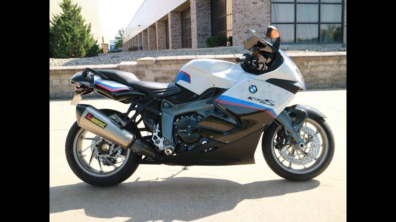 26 A 2019 Bmw K1300S Pictures
