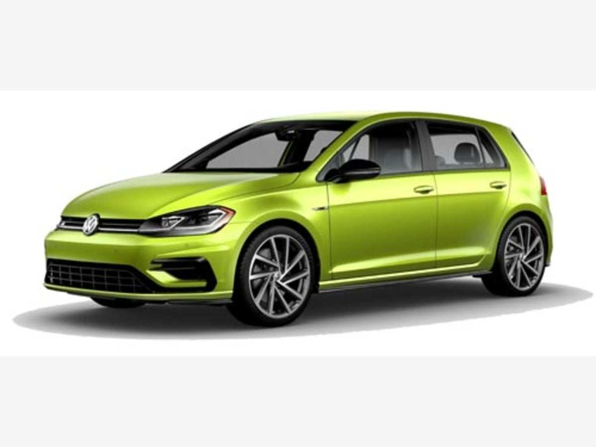 26 A 2019 Volkswagen R Redesign And Review