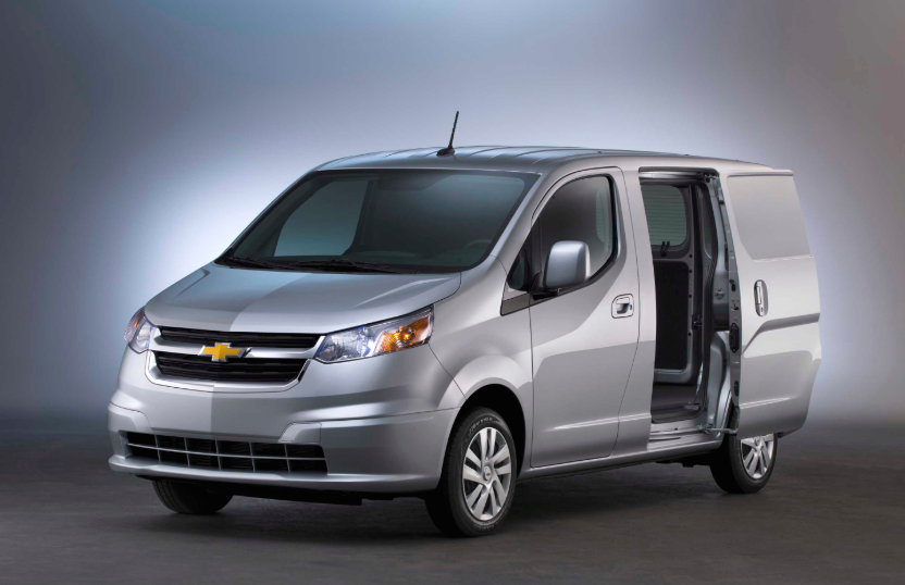 26 A 2020 Chevrolet Passenger Van Specs And Review