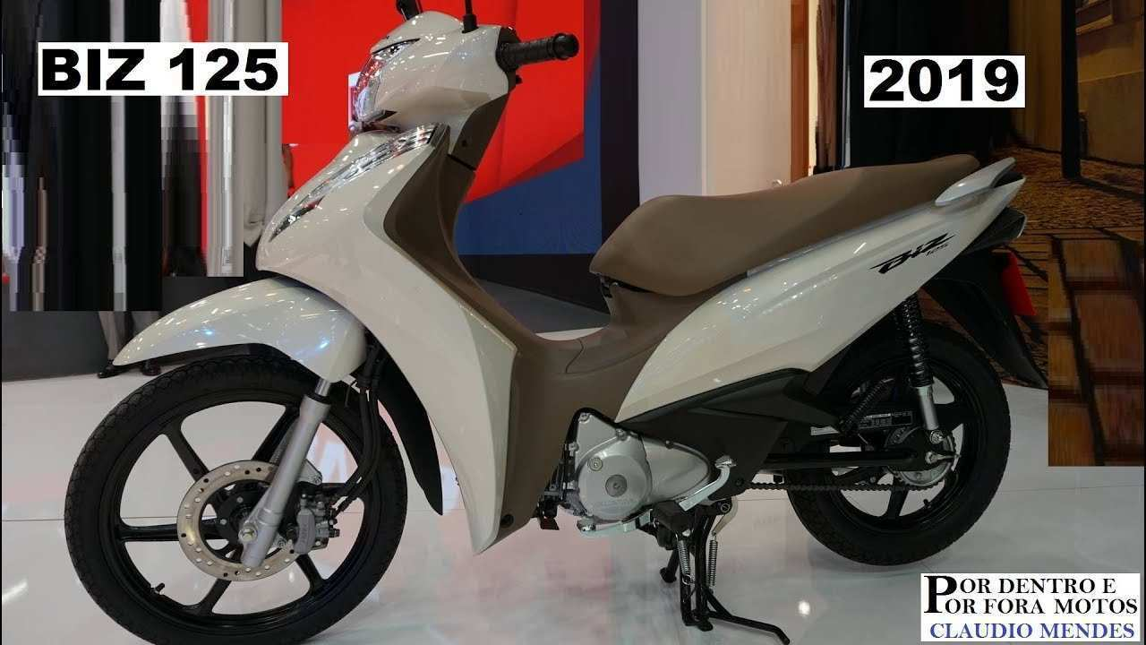 26 A Honda Biz 2019 Redesign And Concept