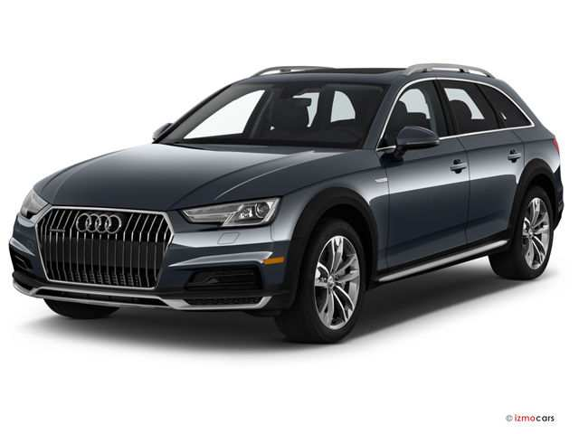 26 All New 2019 Audi Wagon Usa Interior