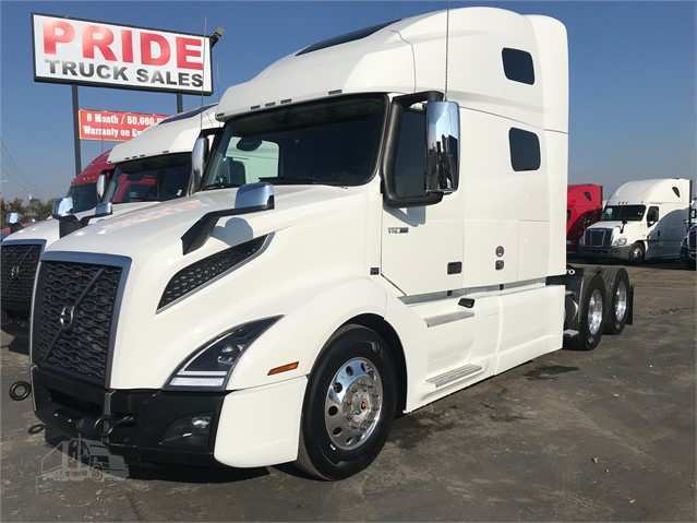 26 All New 2019 Volvo Truck For Sale Concept