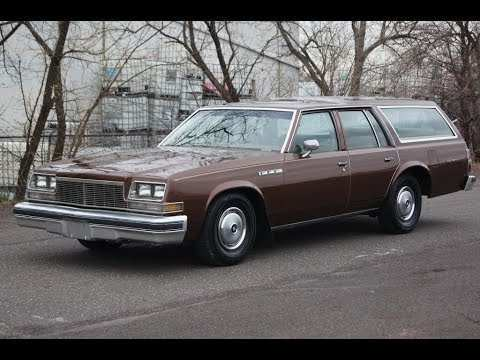 26 All New 2020 Buick Electra Estate Wagon Price And Review