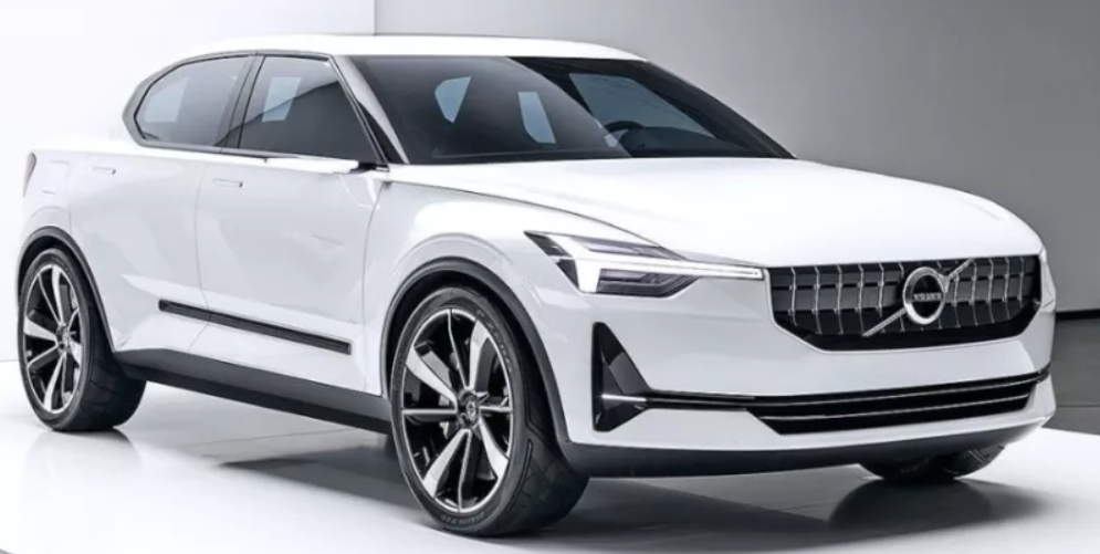 26 All New 2020 Volvo Suv Pricing
