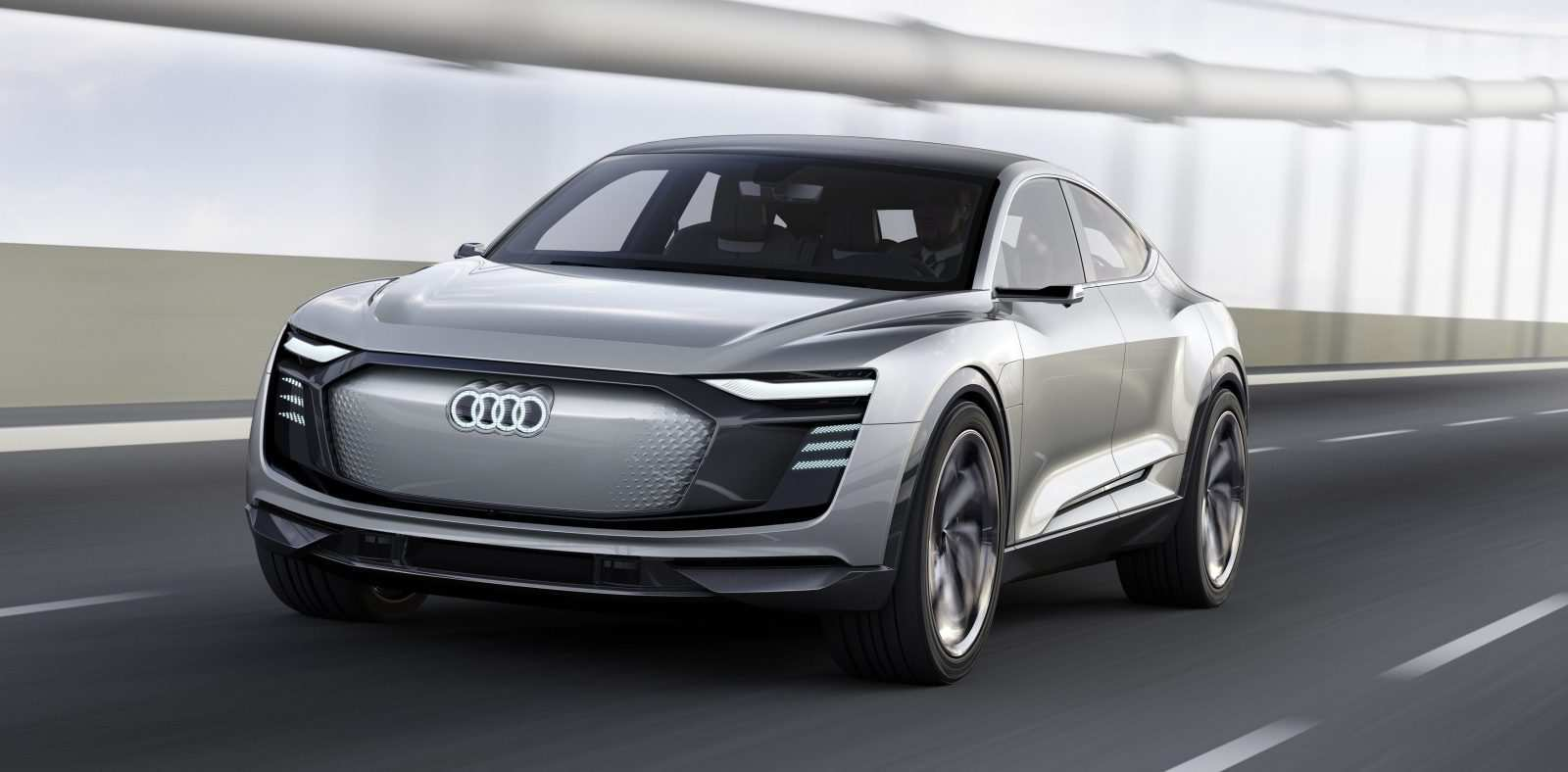 26 All New Audi New Electric Car 2020 Engine