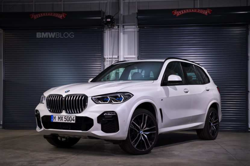 26 All New Bmw X 2019 Images
