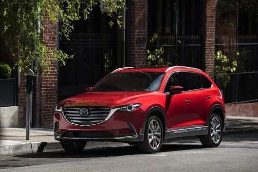 26 All New Mazda Cx 9 2020 Release Date First Drive