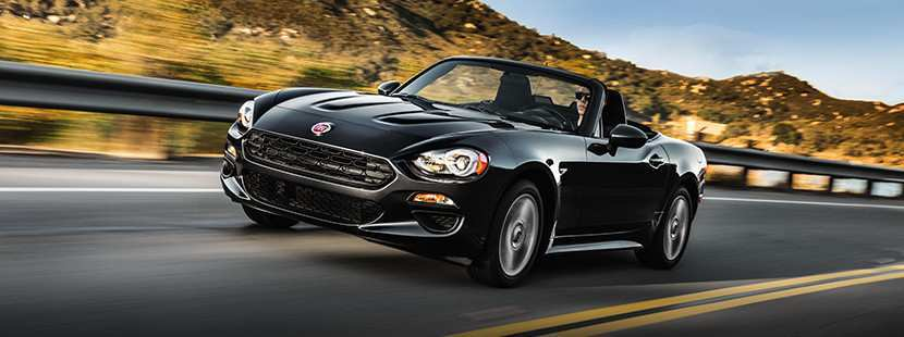 26 Best 2019 Fiat 124 Changes Price Design And Review