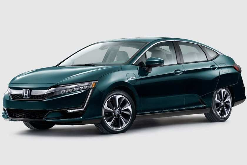 26 Best 2019 Honda Electric Car Pictures