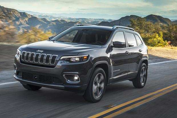 26 Best 2019 Jeep New Model New Concept