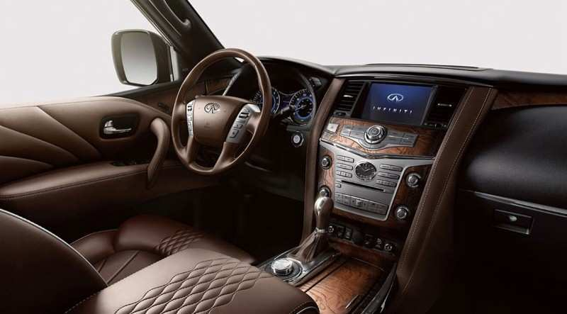 26 Best 2020 Infiniti Interior Price
