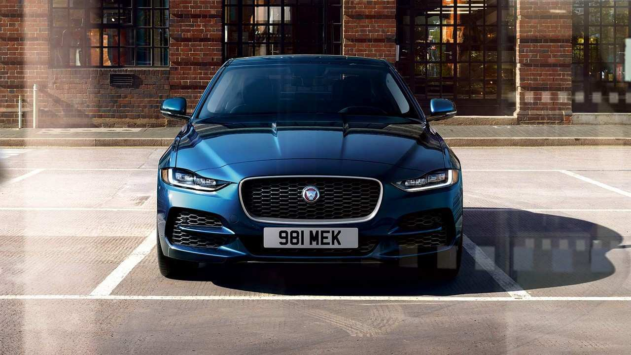 26 Best Jaguar Xe 2020 Price In India Performance And New Engine