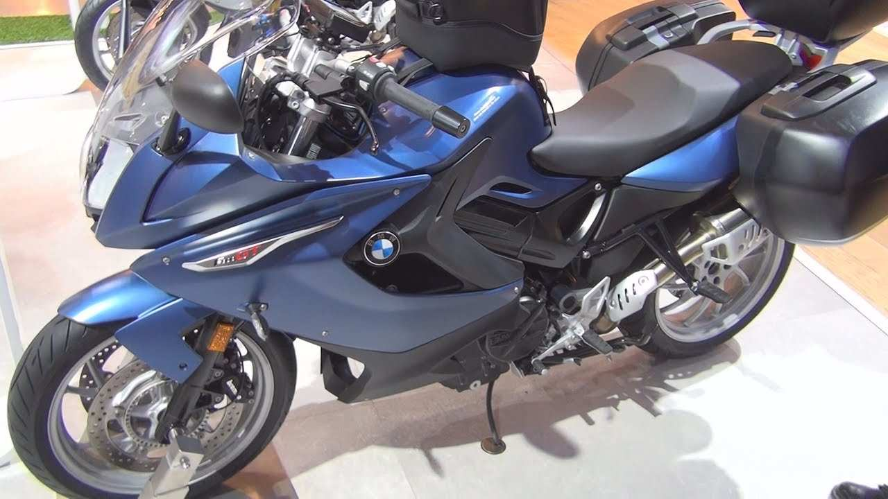 26 New 2019 Bmw F800Gt Performance