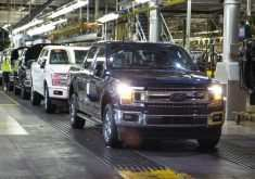 2019 Ford Production Schedule