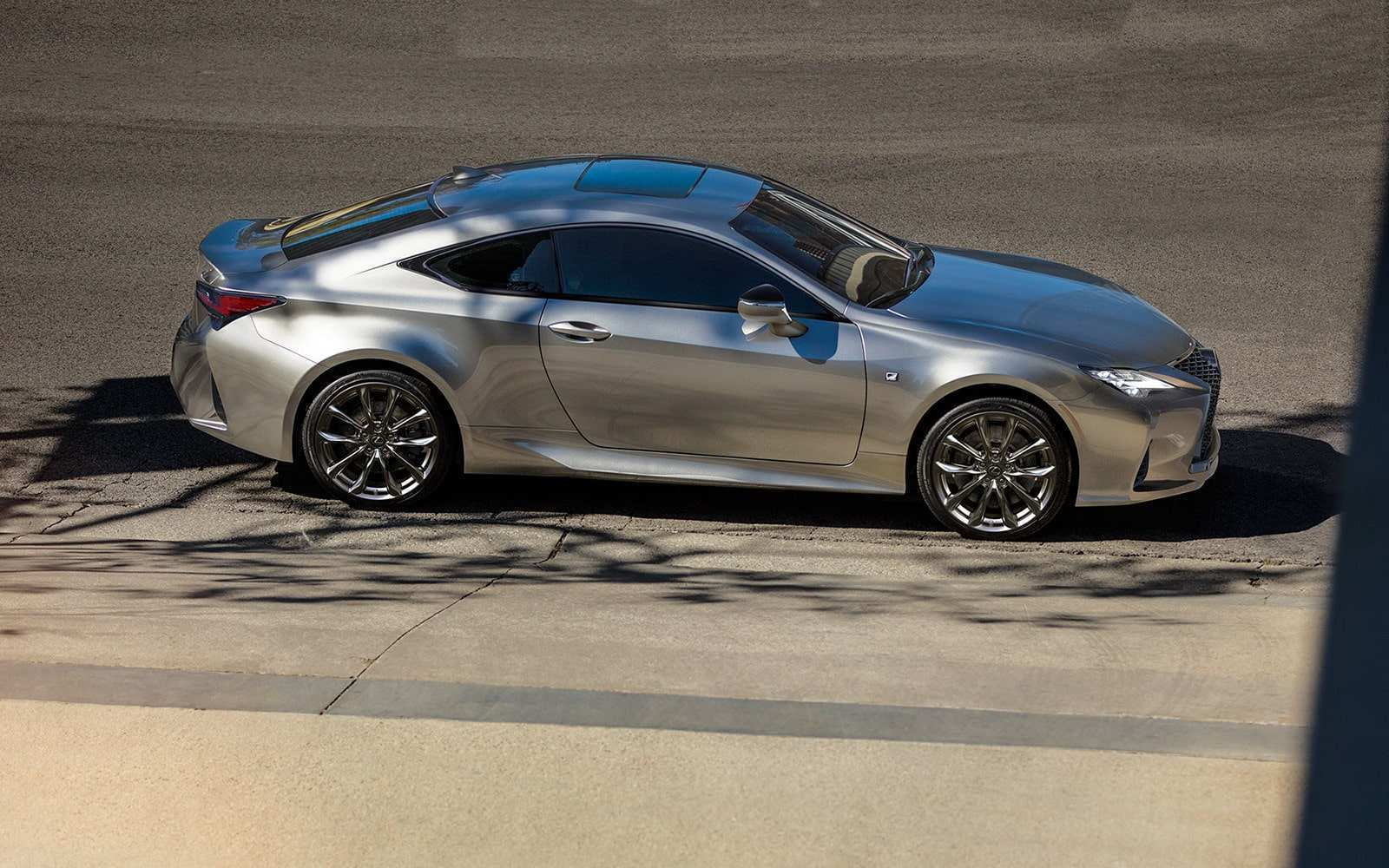 26 New 2019 Lexus Rc Exterior And Interior
