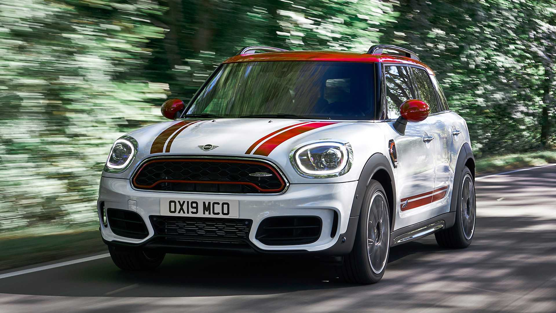 26 New 2019 Mini E Countryman Price And Release Date