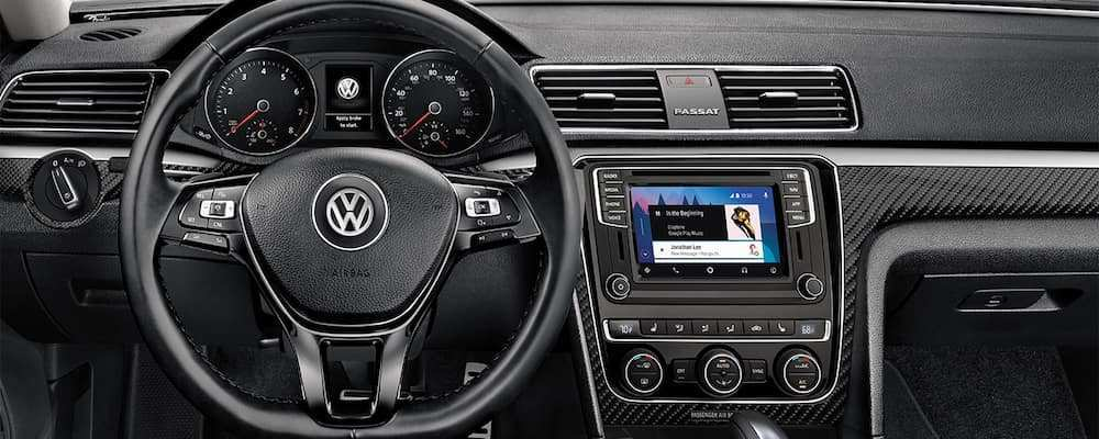 26 New 2019 Volkswagen Passat Interior Ratings
