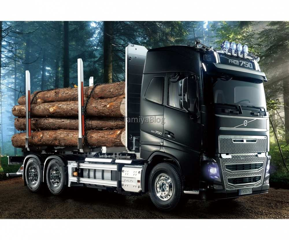 26 New 2019 Volvo Fh Images