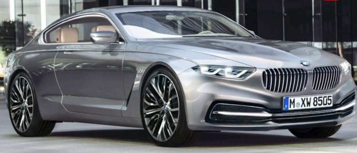 26 New 2020 Bmw 8 Series Price Picture