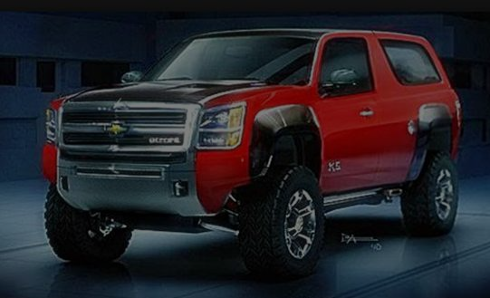 26 New 2020 Chevrolet Blazer K 5 Release Date And Concept