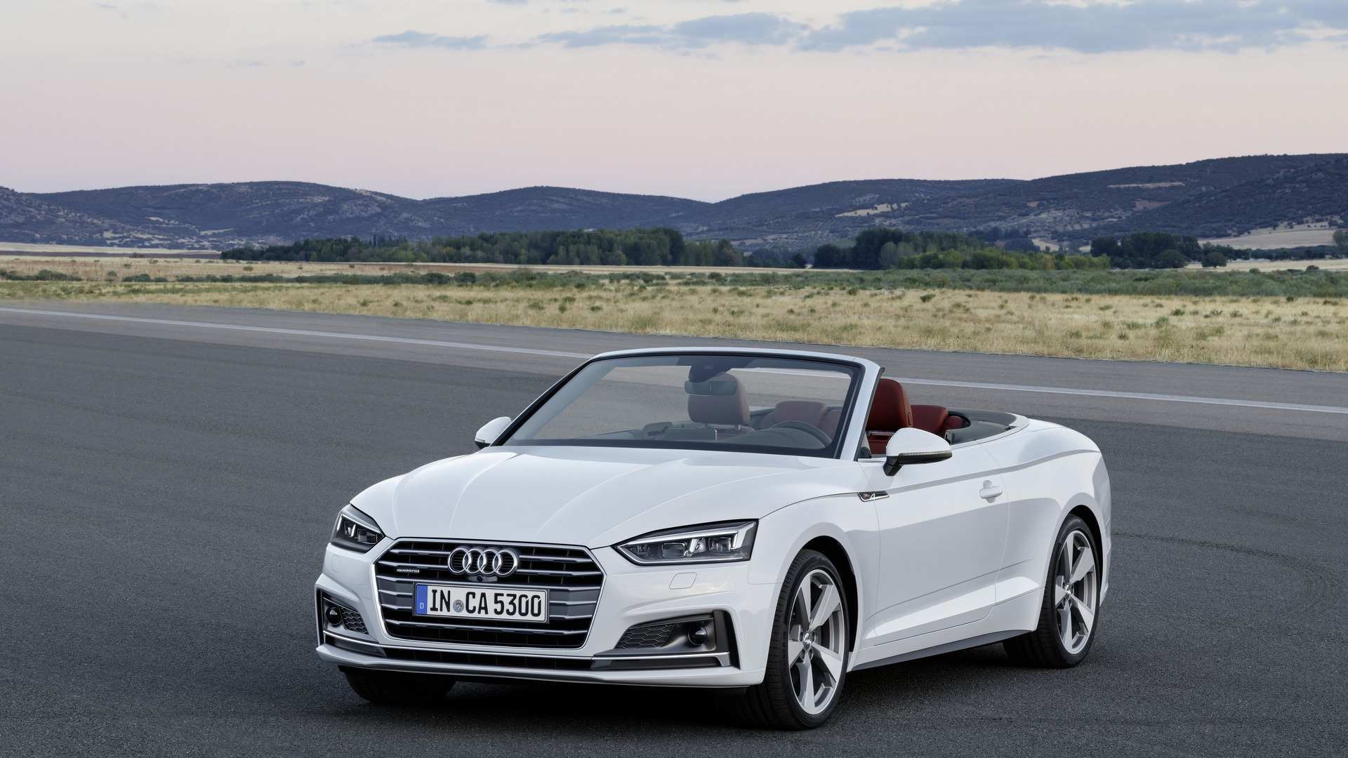 26 New Audi Convertible 2020 Release Date