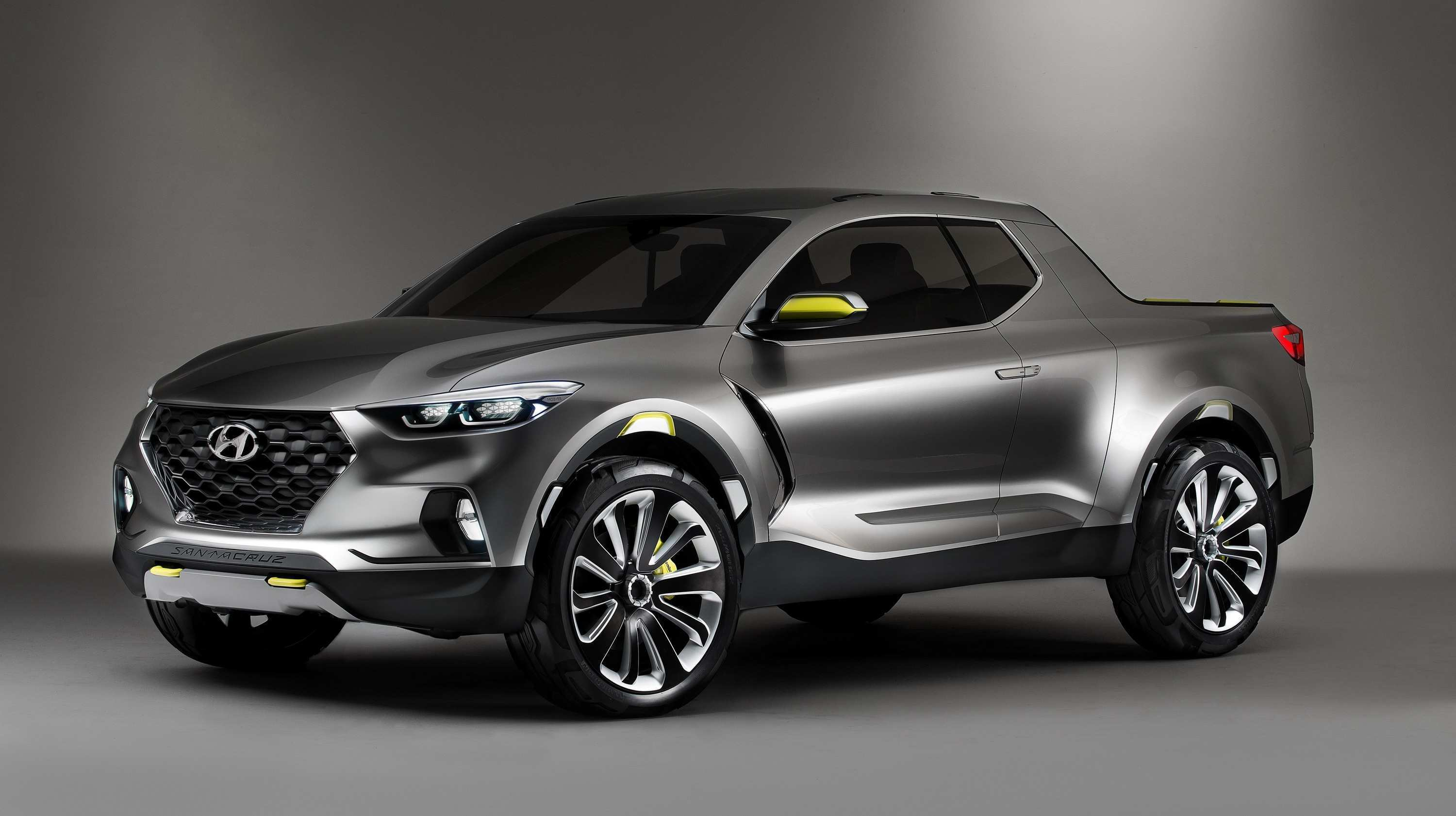 26 New Hyundai Concept 2020 Review And Release Date