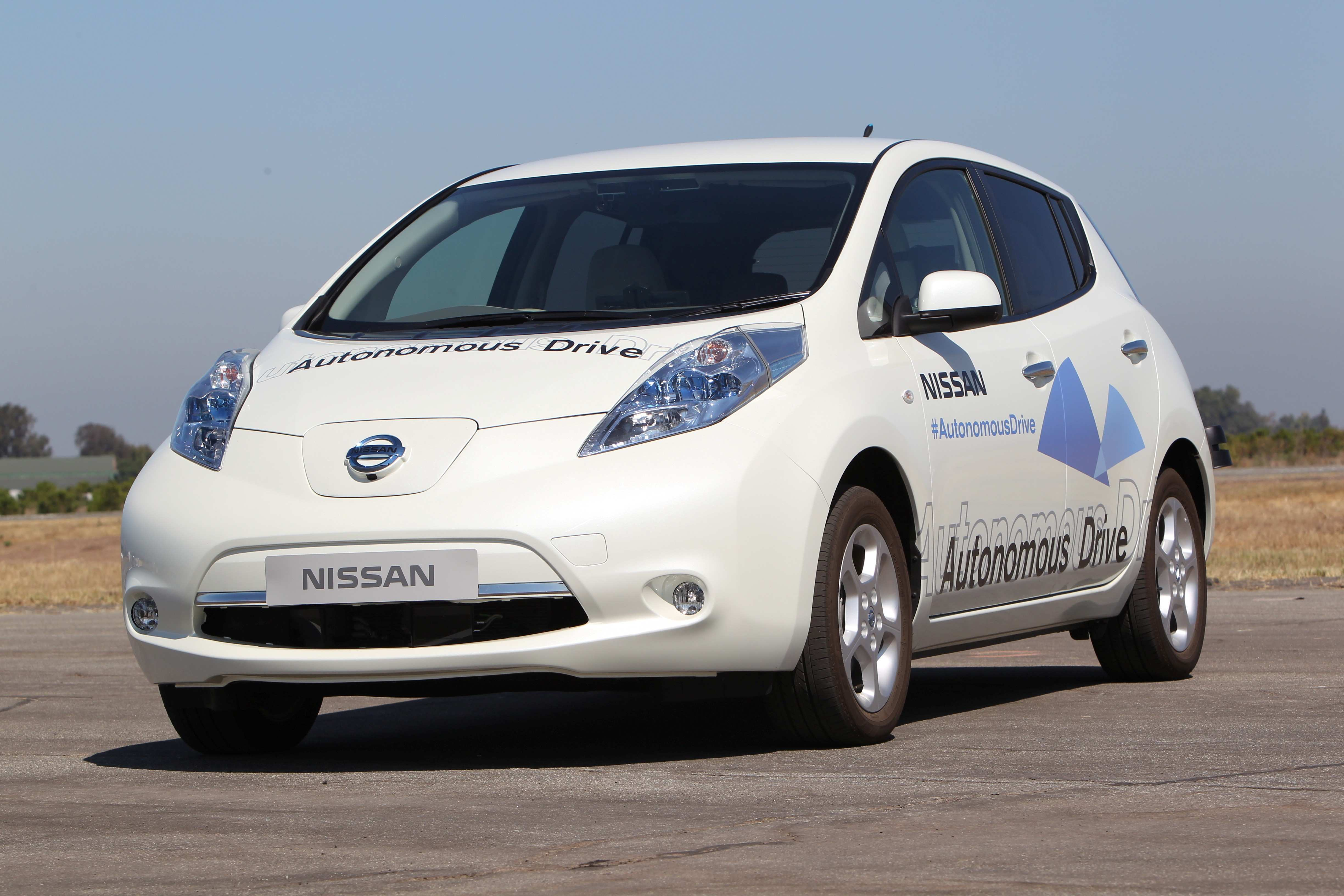 26 New Nissan Driverless Car 2020 Images