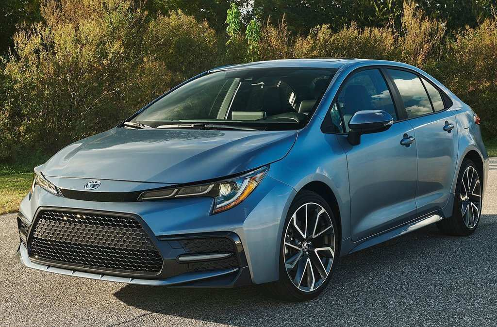 26 New Toyota En 2020 Pricing