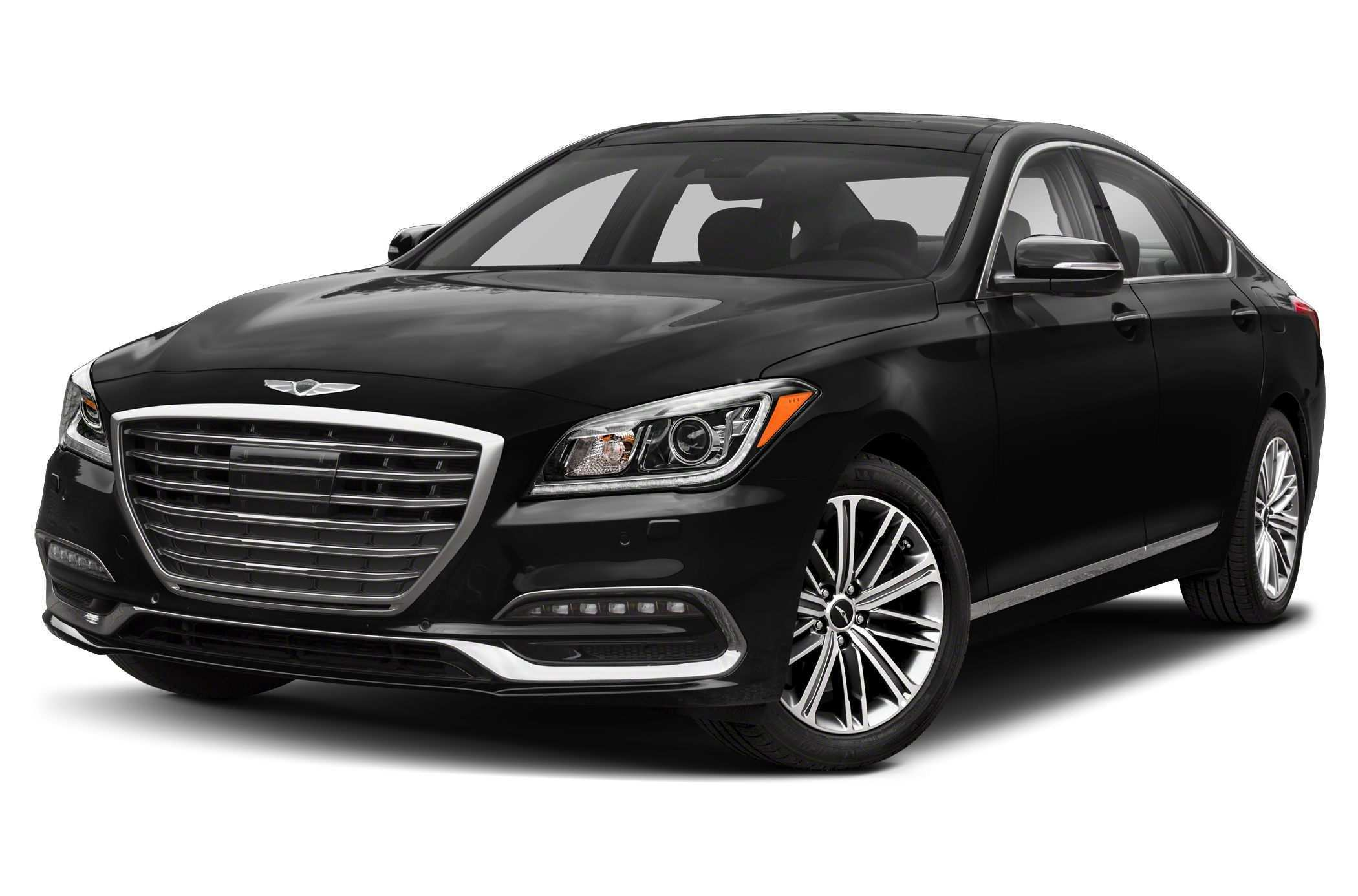 26 The 2019 Genesis Models Redesign