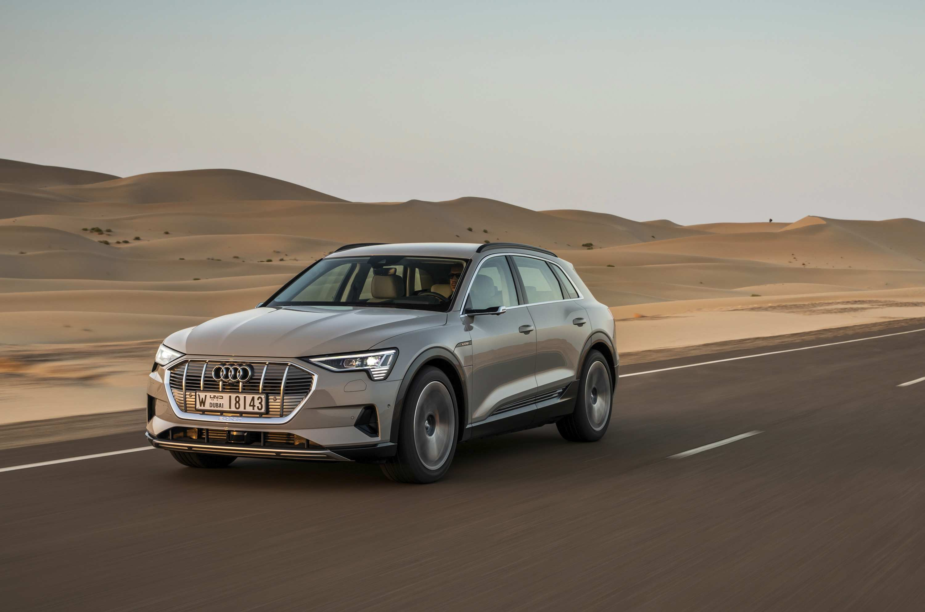 26 The Best 2019 Audi E Tron Quattro Specs