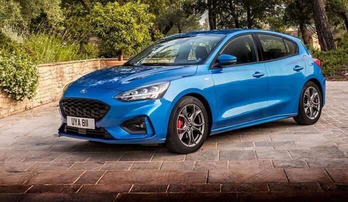 26 The Best 2019 Ford Hatchback Reviews