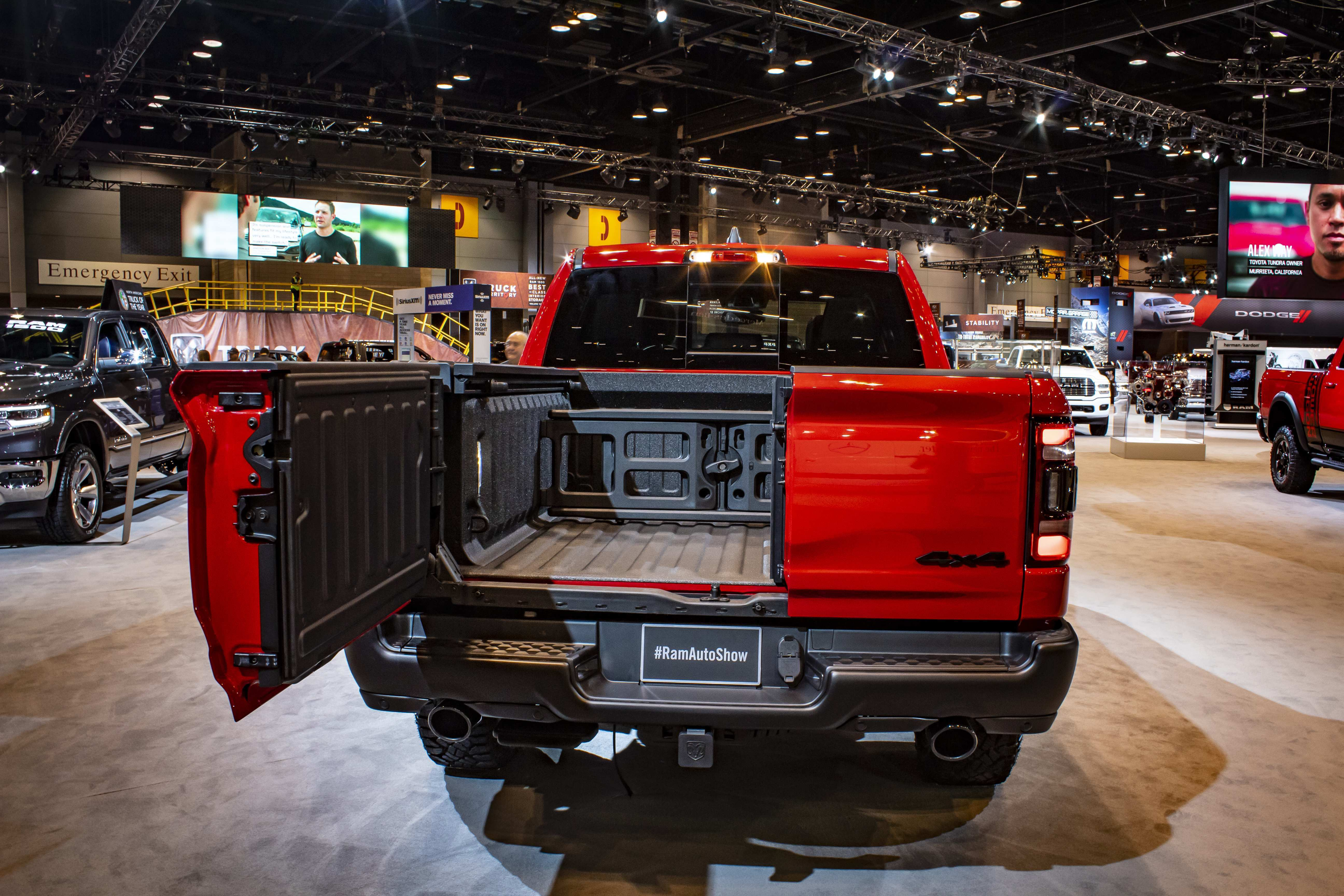 26 The Best 2019 Gmc New Tailgate Review