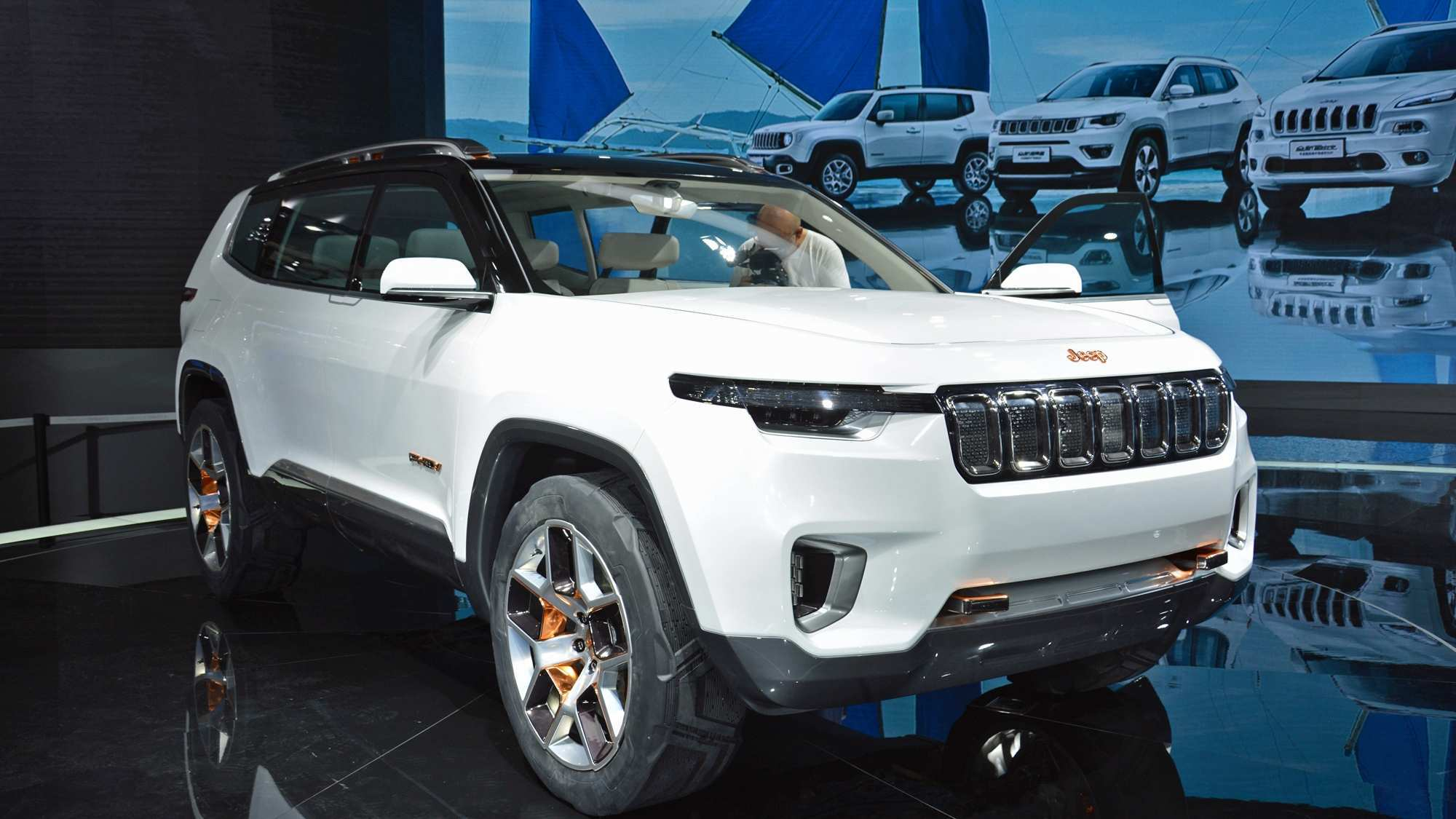 26 The Best 2019 Jeep Yuntu Price And Review