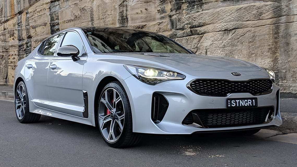 26 The Best 2019 Kia Stinger Specs And Review
