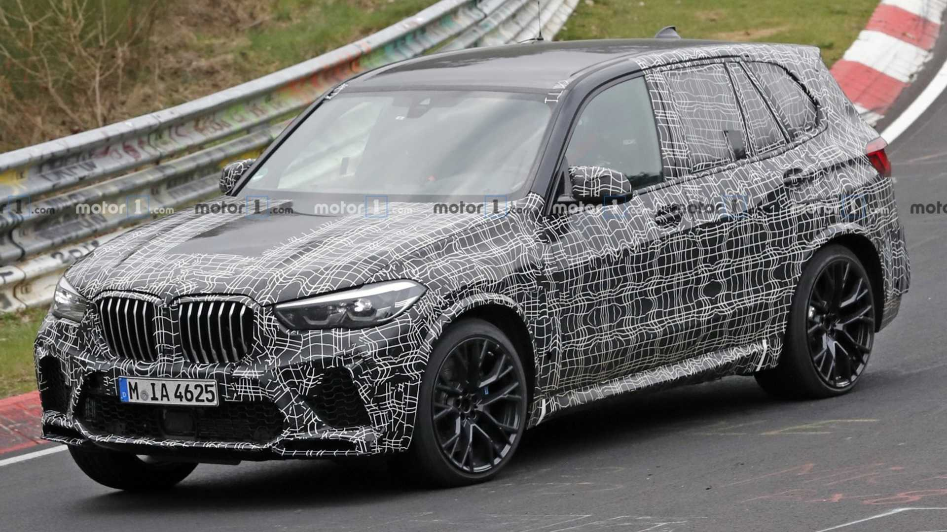 26 The Best Bmw X5M 2020 Research New