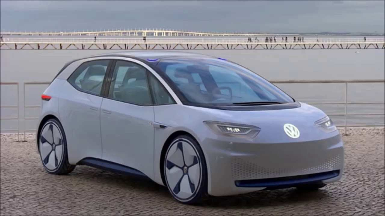 26 The Best Volkswagen Elettrica 2020 Reviews