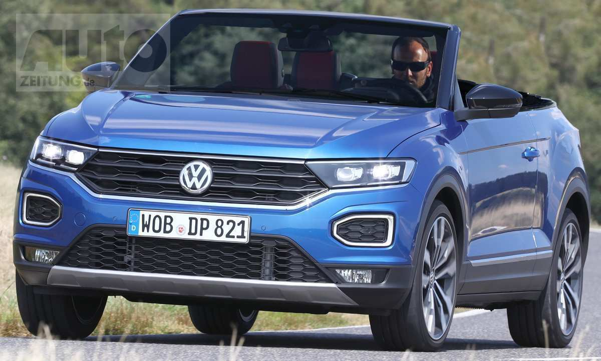 26 The Best Volkswagen T Roc Cabrio 2020 Performance