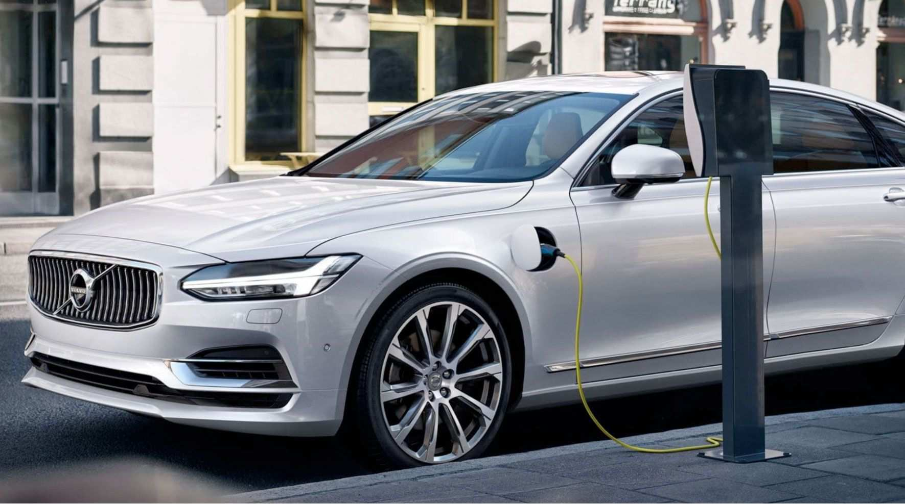 26 The Best Volvo 2019 Electricos Price Design And Review