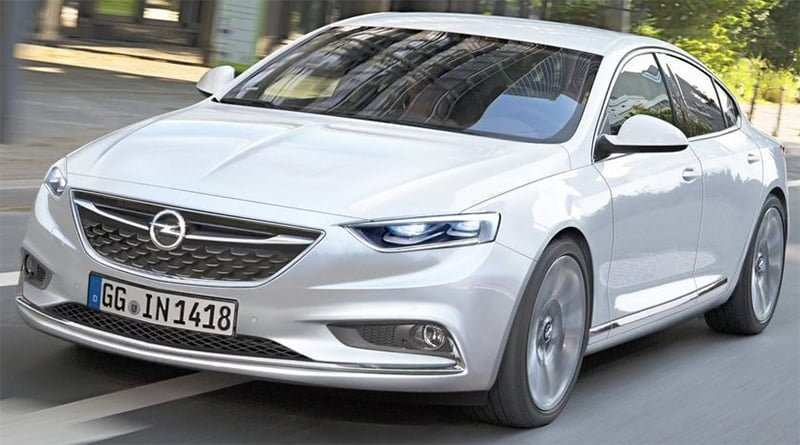 26 The Best Yeni Opel Insignia 2020 Price And Release Date